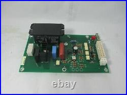 Hobart 2912B Auto Manual Deli Meat Slicer PCB Drive Circuit Control Board 873633