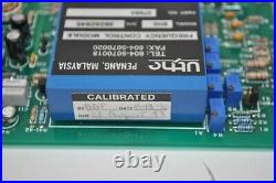 HyBond Model 616, 614 UTHE Frequency Control Module Card / Circuit Board PCB