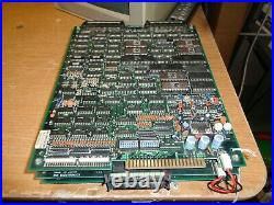 IKARI WARRIORS Arcade Game Circuit Boards, Tested and Working, 1986 SNK PCB