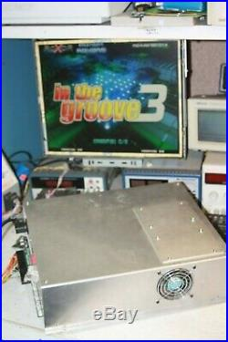 IN THE GROOVE 3 ROXOR DANCE ARCADE GAME SYSTEM, CIRCUIT BOARD similar to DDR