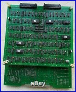 JALECO MOMOKO 120% Pcb Arcade Circuit Board WORKING % copy boot leg