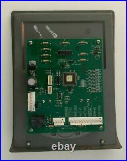 JANDY PCB# 7588C LT Pool Spa Heater Control REV C Circuit Board Panel LTB06 D651