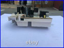 JURA Power PCB 120V, C5-F7-F8-F50