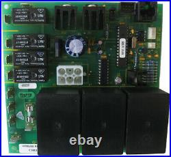 Jacuzzi /Sundance Circuit Board PCB Part no. 6600-722 (6600-087)