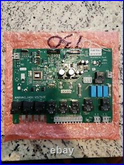 Jacuzzi /Sundance Circuit Board PCB Part no. 6600-730 (Replaces 6600-180)