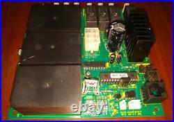 Jacuzzi Sundance Spas 6600-286 Circuit Board PCB