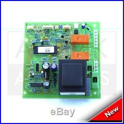 Jaguar Combi 23 Kw & 28 Kw Main Printed Circuit Board Pcb 20025305