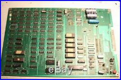 Jr. Pacman Conversion Kit Arcade Circuit Board Pcb Non Jamma