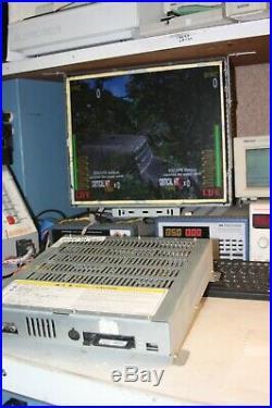 Jurassic Park III Konami Viper System Arcade Game Circuit Board Pcb New Rtc
