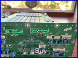 Jurassic Park Lost World Sega Arcade Circuit Board, PCB, Boardset, Untested