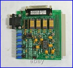 KLA Tencor Printed Circuit Board KLA-PZTFED 073-40413 00