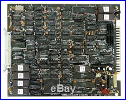 KiKi KaiKai Arcade Circuit Board PCB TAITO Japan Game EMS F/S USED