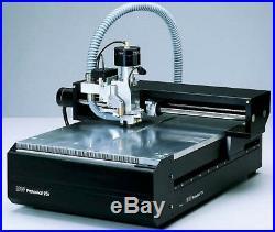 LPKF ProtoMat 95s CAD/CAM 115/230V PCB printed circuit board prototyping rig