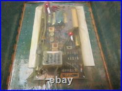 Lincoln Electric L5637-6 Control Circuit Board PCB OEM Repair Part (L9201-1)