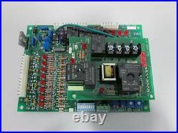 Linear OSCO 2500-1945/1946 222985 ASSEMBLY PCB CIRCUIT BOARD REV B D325175