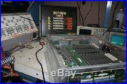 Lost World Jurassic Park Sega System 3 Arcade Game Circuit Board Pcb