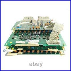 MOON PATROL Arcade Game Circuit Board PCB Williams Electronics 1982 Untested