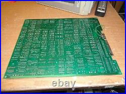 MR. DO! Arcade Game Circuit Board, Tested and Working Universal 1982 PCB