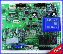 Main Combi 30 Eco & 30 Eco Elite Boiler Main Printed Circuit Board Pcb 5131265