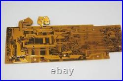 Main PCB, Main FPC Ass'y Canon EF 100-400mm F/4.5-5.6 L IS USM lens YG2-0370