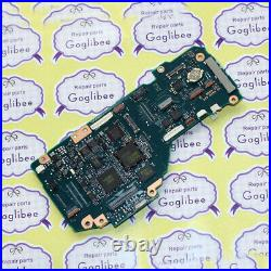 Main circuit board PCB repair parts For Canon EOS 80D DS126591 SLR