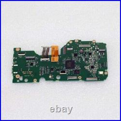 Main circuit board PCB repair parts For Canon EOS 90D SLR