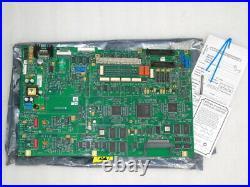 Markem Imaje A27780-c Fc Pcb Inkjet Printer Circuit Board With LCD Display
