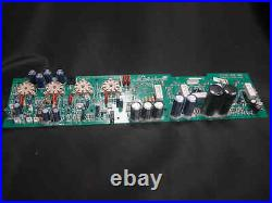 Marshall JCM 2000 DSL 100 Amp PCB Main Valve Circuit board JCM2-60-00 REV 20 NEW