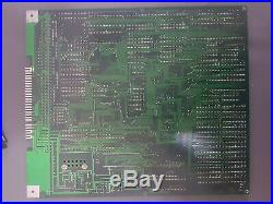 Metal Black Circuit Board PCB Taito USED