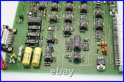 Micrion FEI PHILLIPS 4022-192-70354 PCB LNGN XL 30 TEM FIB Optic Circuit Board
