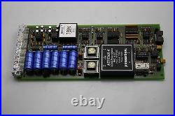 Micrion FEI PHILLIPS 4022-192-71422 PCB GPB TEM FIB Optic Circuit Board