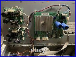 Midway Cart Fury Arcade Full Circuit Board, PCB, Boardset, Untested