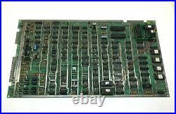 Millipede Atari Arcade Game Circuit Board, PCB, Multipede, Working