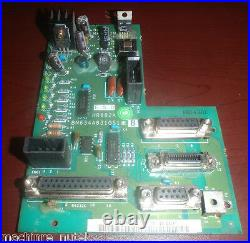 Mitsubishi Circuit Board PCB HR682A BN634A831G51 REV B VMC-950-AG