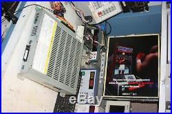 Mocap Boxing Konami Viper System Arcade Game Circuit Board Pcb New Rtc