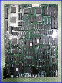 Monster Maulers Arcade Circuit Board PCB KONAMI Japan Game EMS F/S USED