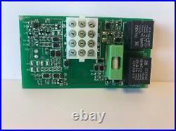 Mountfield 727H Printed Circuit Board 127722354/1