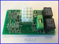 Mountfield 827H Printed Circuit Board 127722354/1