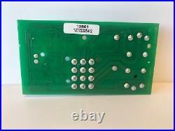 Mountfield 827M Printed Circuit Board 127722354/1