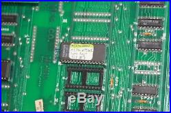 Ms Pac Man Non Jamma Arcade Game Circuit Board Working Fast/slow Pcb