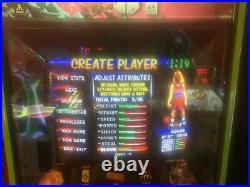 NBA Jam Maximum Hangtime Midway Jamma Arcade Circuit Board PCB Tested Working