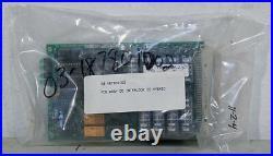 NEW ASM PN 03-187801D02 PCB Assy Assembly DC Interlock II Hybrid Circuit Board