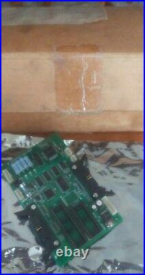 NEW Gilbarco Gasboy Fuel Pump Printer CPU PCB Circuit Board # Na26203-B01302