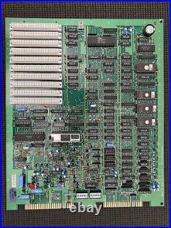 NEW OLD STOCK Nintendo Playchoice 10 Arcade PCB Main Logic Circuit Board PC10