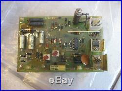 NEW Rare! Lincoln Welder Welding Firing Circuit Board Electric PCB PN# L-5759