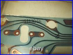 NOS 67 68 Camaro Instrument Cluster Printed Circuit Board 6290070 Genuine GM
