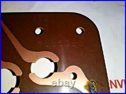 NOS Mopar Printed Circuit Board 3895383 1976-1980 Truck/Van D/W 100/200