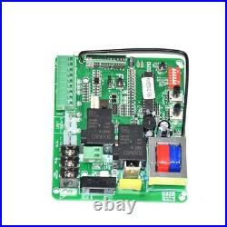NSEE DW329-04 220V AC PK1600 Circuit Control Board PCB Slide Gate Door Operator