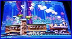 Nemo CPS Board PCB Arcade Video Game Circuit Board Capcom 1990