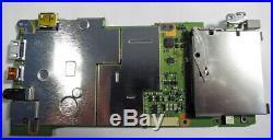 New CANON EOS 5D mark II 2 Main PCB Parts Programmed CG2-2321